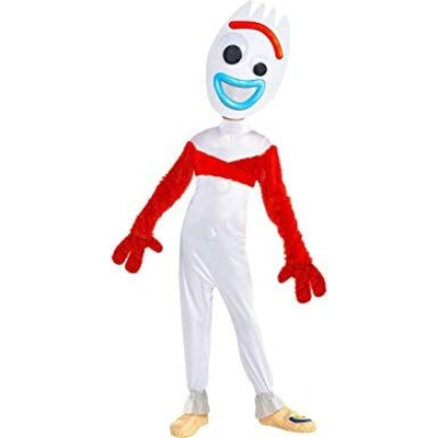 Toy Story 4 Forky Costume for Children