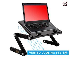 Desk York Portable Laptop Holder