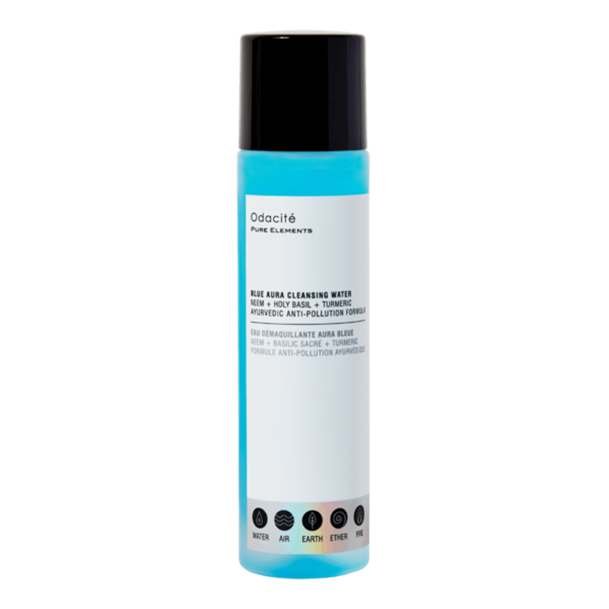 Blue Aura Cleansing Water