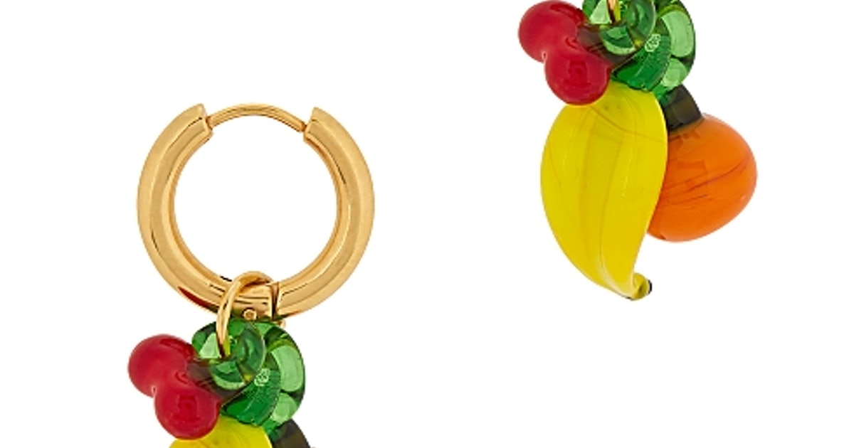 Colorful Statement Jewelry Isn't Going Anywhere, So Put These 4 Designers On Your Radar
