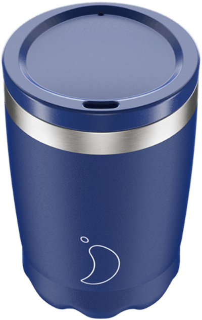 Chilly's 340 ml Reusable Cup