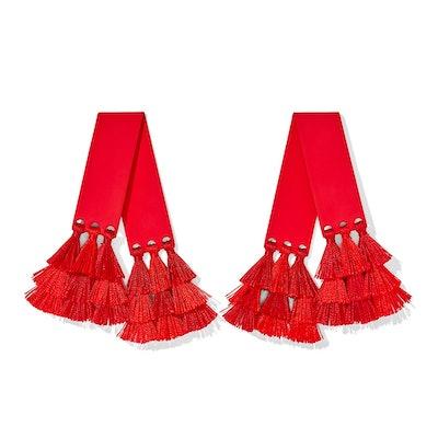 Mambo Earrings