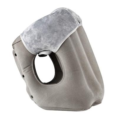 simptech Inflatable Travel Pillow