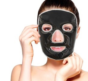 FOMI Cold Clay Facial Ice Mask