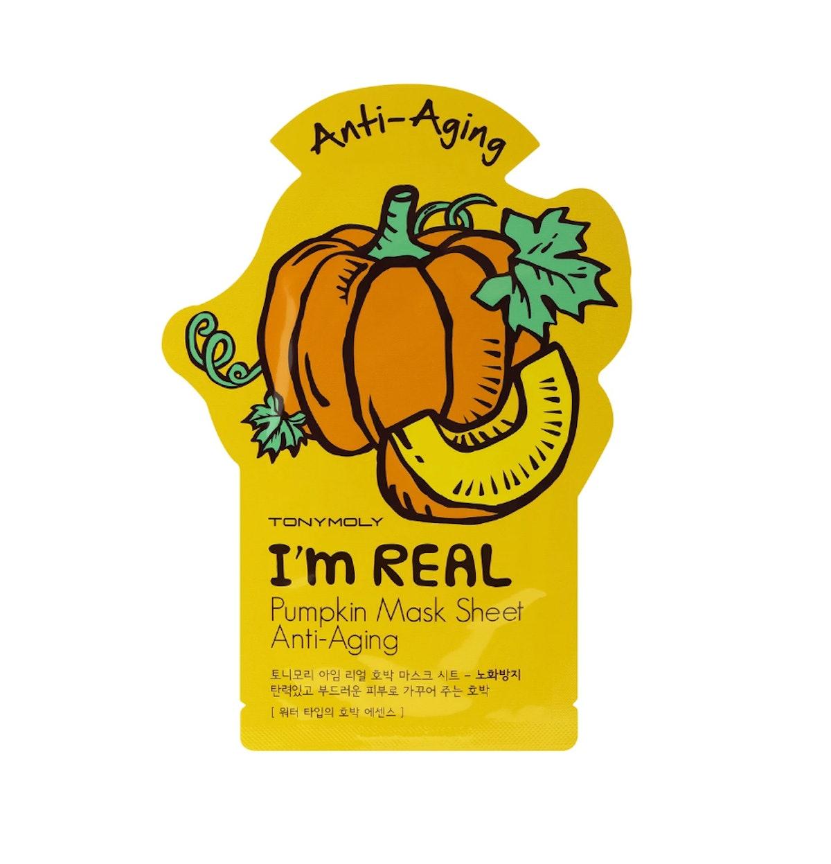 I'm Real Sheet Mask (Set of 2)