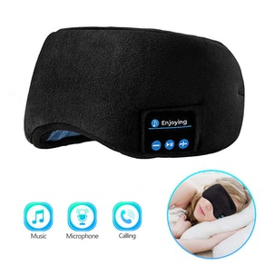 Joseche Bluetooth Sleeping Eye Mask