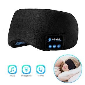 Joseche Bluetooth Sleeping Eye Mask