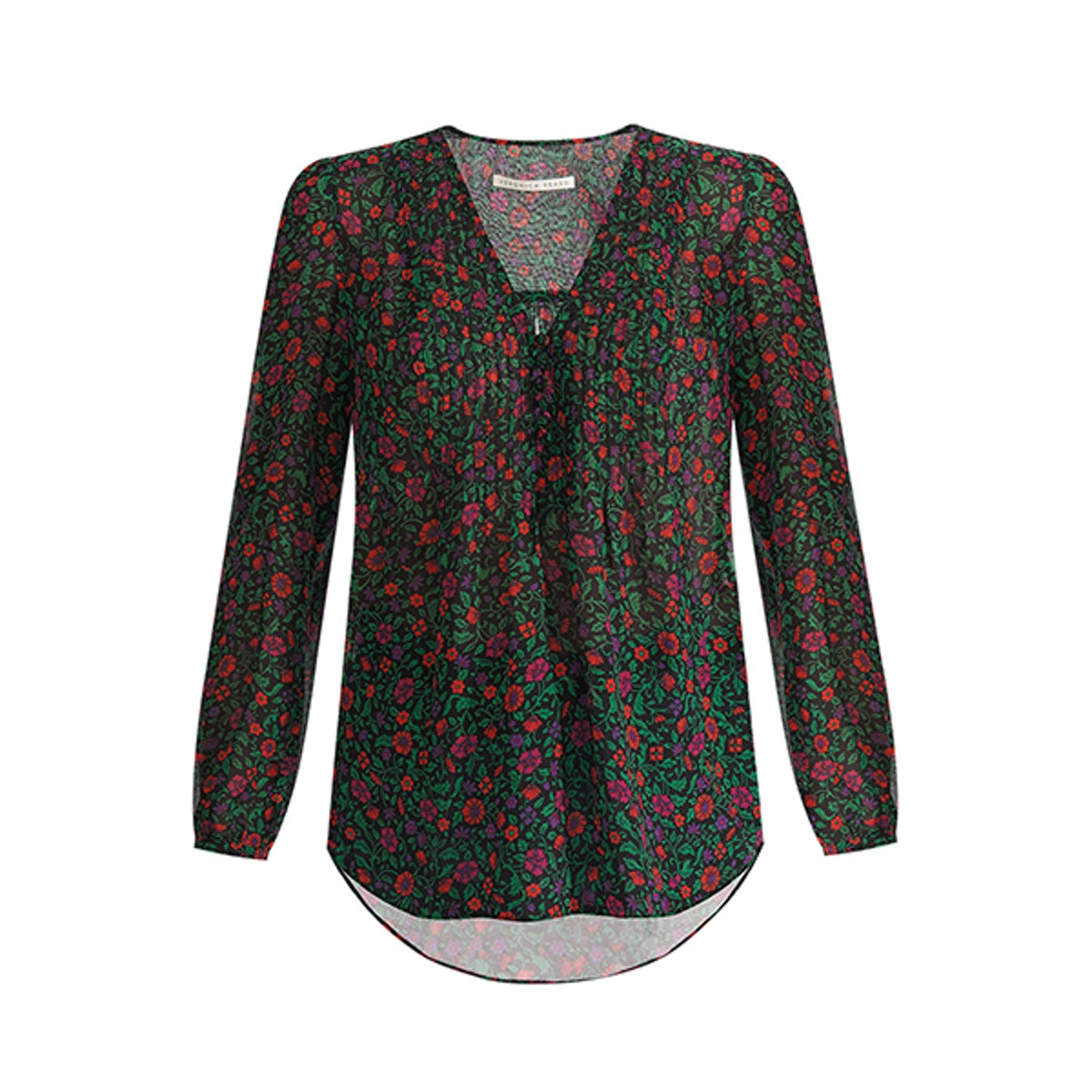 Lowell Blouse