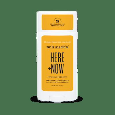Here+Now Deodorant