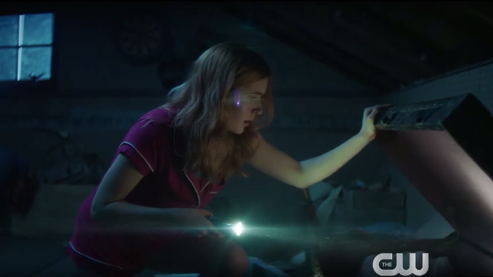 The Nancy Drew TV Show Is Going To Be Way More Paranormal