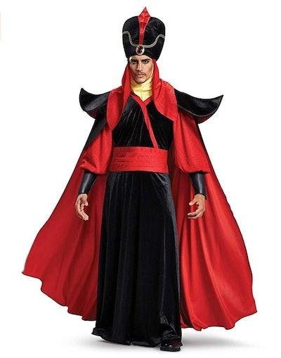 Men's Jafar Deluxe Adult Costume