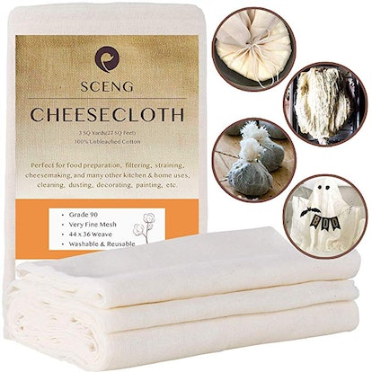 S.CENG Cheesecloth
