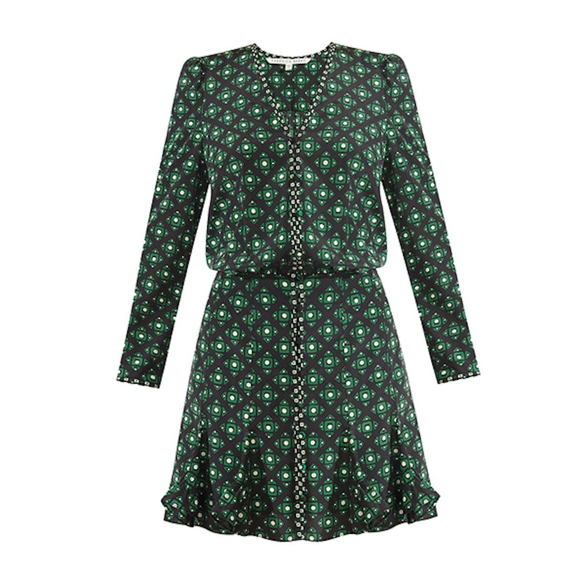 Riggins Dress