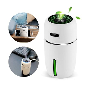 Toopeek Mini Portable Humidifier