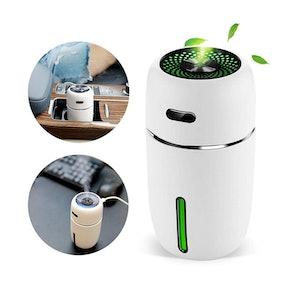 Toopeek Mini Portable Humidifier