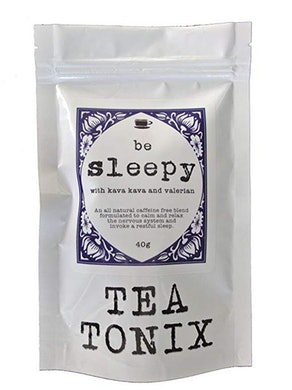 BE Sleepy Tea Tonix