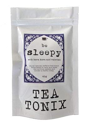 BE Sleepy Tea Tonix