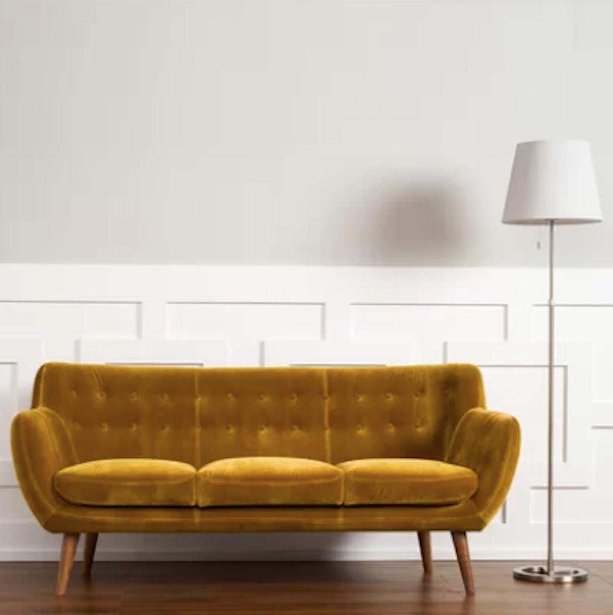Martinique Tufted Sofa