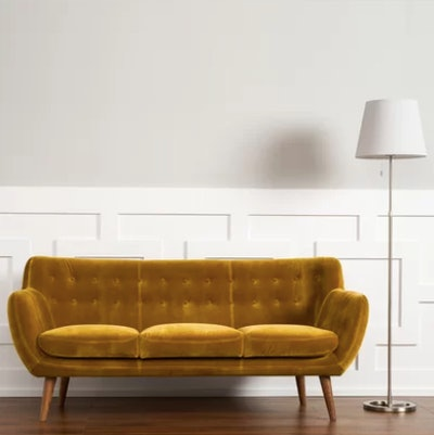 Martinique Tufted Sofa
