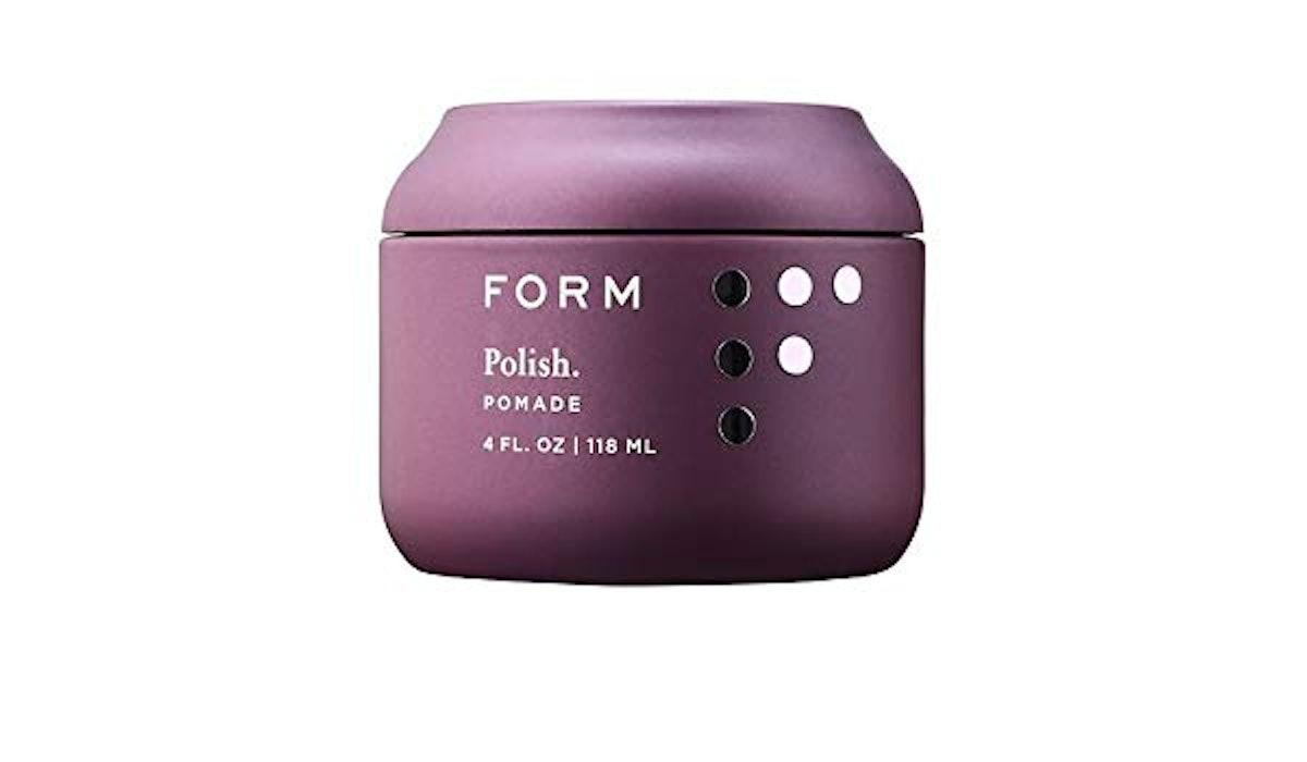Polish Pomade