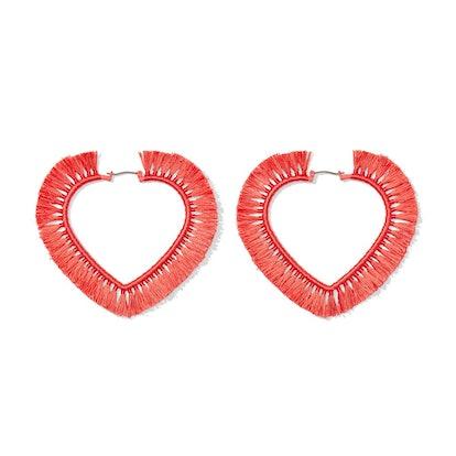 Lula Heart Hoops