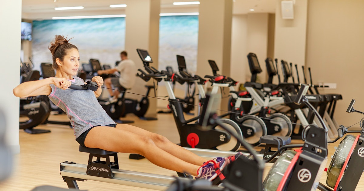 5 Workout Ideas For Business Travelers That Are Easy And Fun