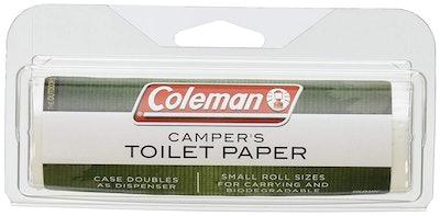 Coleman Camper's Toilet Paper (3 Rolls)