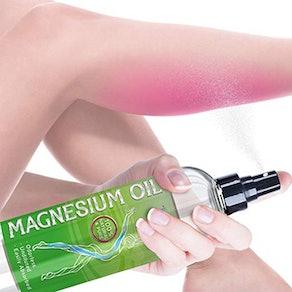 Pure Magnesium Oil Spray
