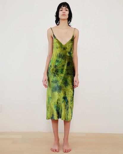 Barbarella Dress