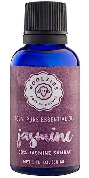 Woolzies 100% Pure Jasmine Essential Oil Blend