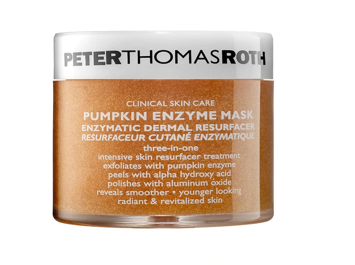 PETER THOMAS ROTH Pumpkin Enzyme Mask Enzymatic Dermal Resurfacer