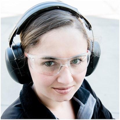 ClearArmor Ear Muffs (2 Pack)