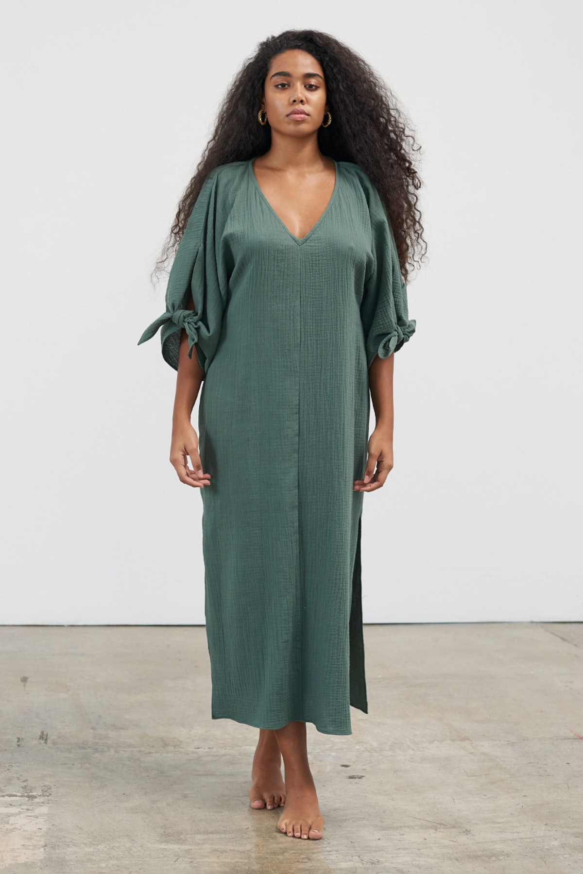 Tora Dress