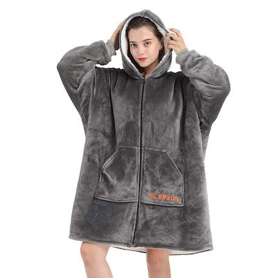SLEPZON Blanket Sweatshirt