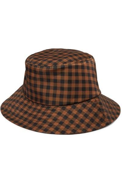 Ivy Bucket Hat