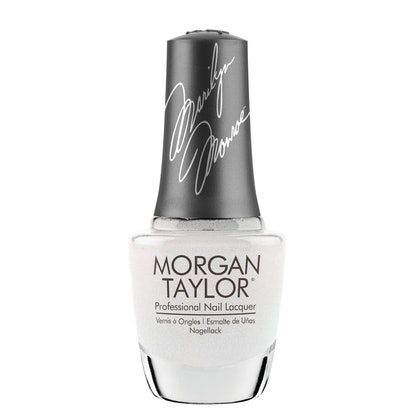 Forever Marilyn by Morgan Taylor in Some Girls Prefer Pearls