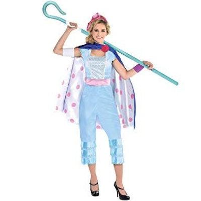 Bo Peep Halloween Costume for Women, Toy Story 4