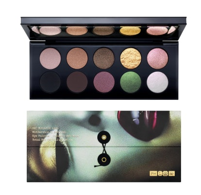 Mothership II Eyeshadow Palette – Sublime