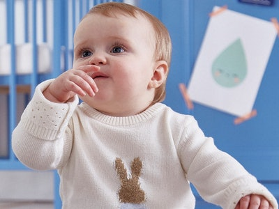 Joules Peter Rabbit baby clothes