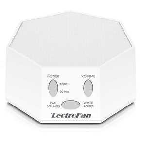 Adaptive Sound Technologies White Noise Machine