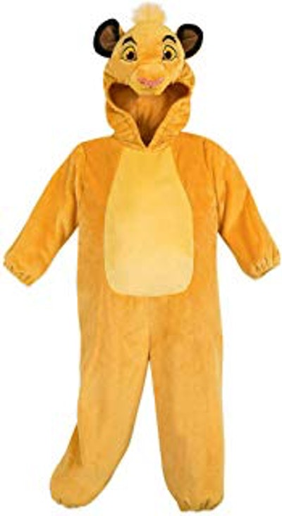 Disney Simba Costume for Kids