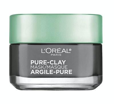 L'Oréal Paris Pure Clay Detox & Brighten Face Mask