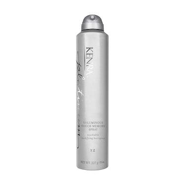 Kenra Professional Voluminous Touch Memory Spray 12