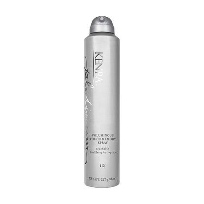 Kenra Professional Voluminous Touch Memory Spray 12