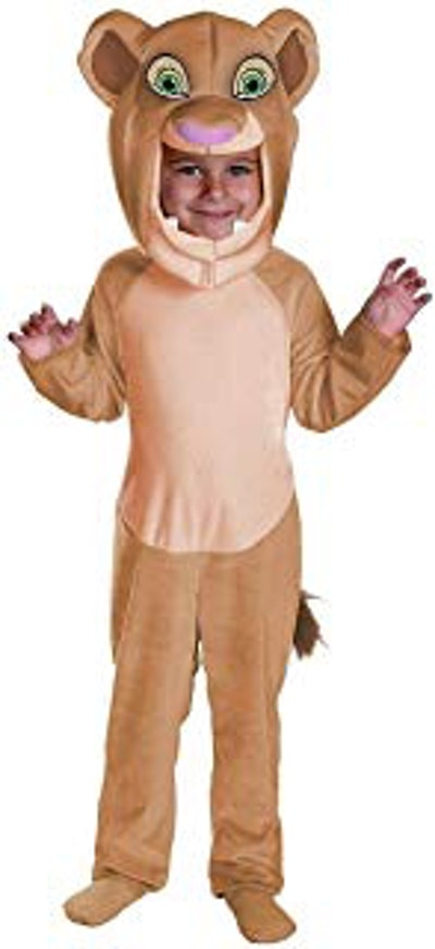 Disney Nala Toddler Classic Costume