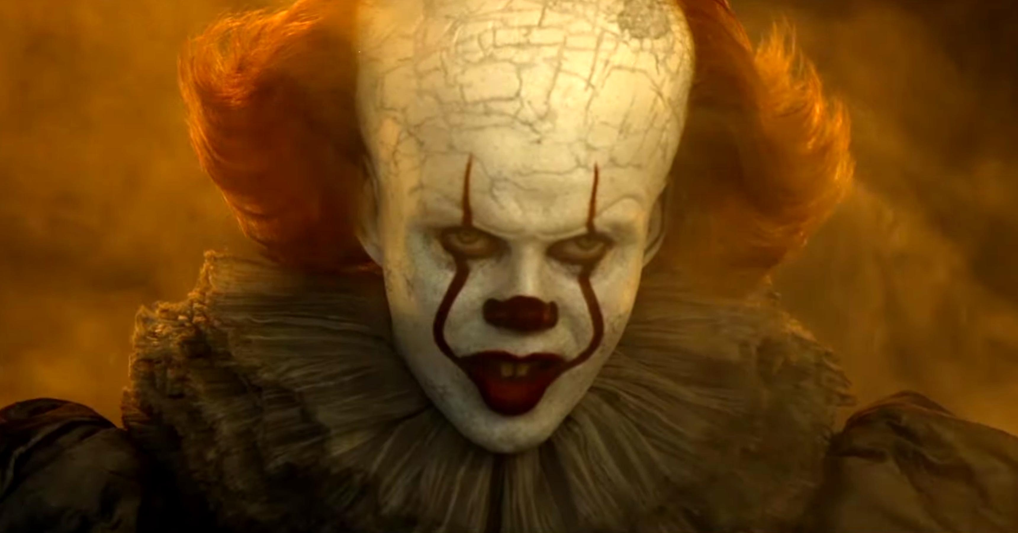 These 'IT Chapter Two' Ratings Are Eerily Good, So Get To The Theaters