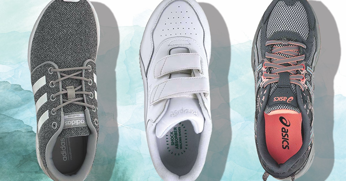 The 8 Most Comfortable Sneakers