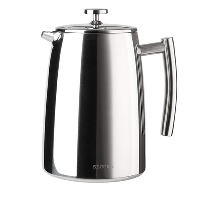 Secura SFP-50DSC French Press Coffee Maker (50 Oz)