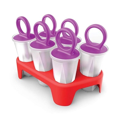 Zoku Ring Pop Molds (6-Count)