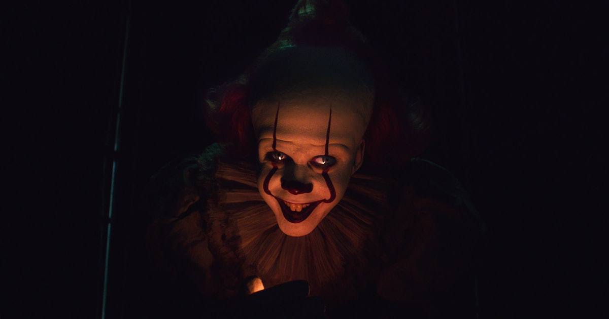 The Scariest Stephen King Villain Is More Than Just A Creepy Clown